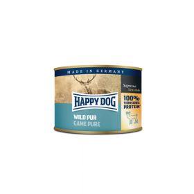 Happy Dog Pur Divljač 200 g