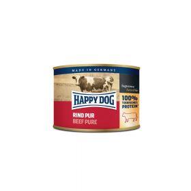 Happy Dog Pur Govedina 200 g