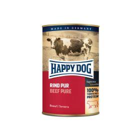 Happy Dog Pur Govedina 400 g