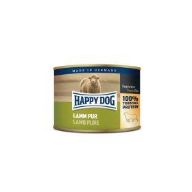 Happy Dog Pur Janjetina 200 g