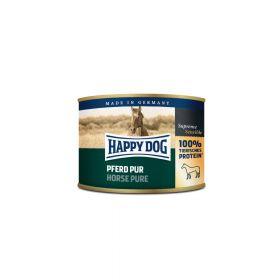 Happy Dog Pur Konj 200 g