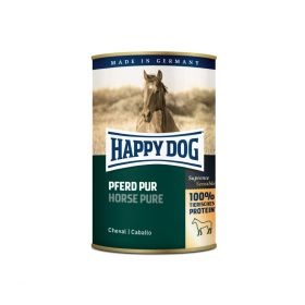 Happy Dog Pur Konj 400 g