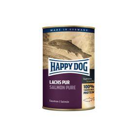 Happy Dog Pur Losos 375 g