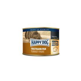 Happy Dog Pur Puretina 200 g