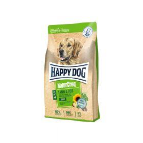 Happy Dog NaturCroq Adult janjetina i riža