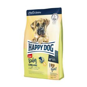 Happy Dog Supreme Baby Giant Janjetina i riža 15 kg