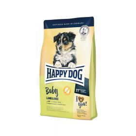 Happy Dog Supreme Junior janjetina i riža