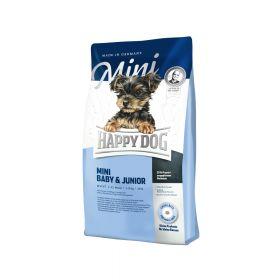 Happy Dog Supreme Baby i junior mini