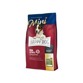 Happy Dog Supreme Mini Africa 4 kg