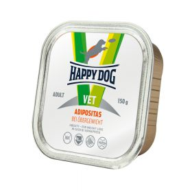 Happy Dog Vet Line Adipositas alu-pak 300 g