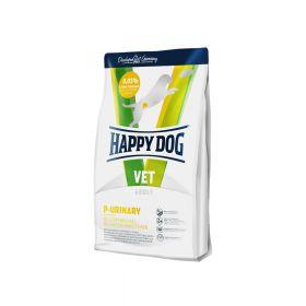 Happy Dog Vet Line P-Urinary