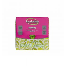 Inodorina Training Pads Flower parfume pelene 60x60, 10 komada
