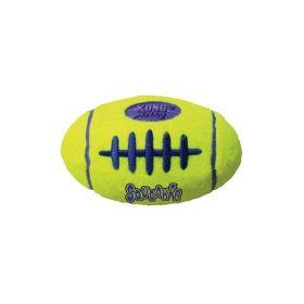 Kong igračka za pse Air Squeaker Football Medium