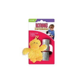 Kong igračka za mačke Refillable Catnip Duck