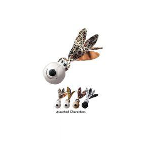 Kong igračka za pse Wubba Floppy Ears Small, razni motivi