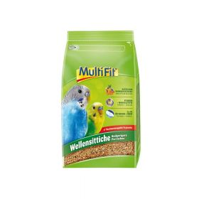 MultiFit Budgie 1 kg