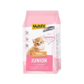 MultiFit Cat It's me Junior piletina
