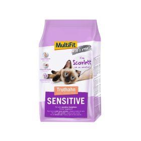 MultiFit Cat It's me Sensitive puretina