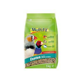 MultiFit Exotic Birds 1 kg