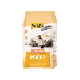 MultiFit It's me Indoor puretina 1,4 kg
