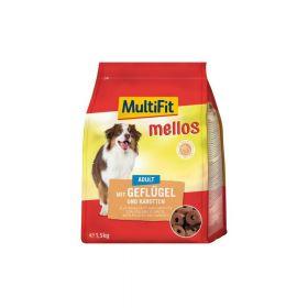 MultiFit Mellos piletina i mrkva 1,5 kg