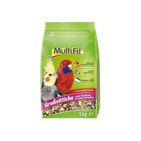 MultiFit Parakeet 1 kg