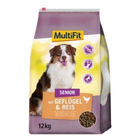 MultiFit Senior, 12 kg