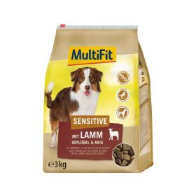 MultiFit Sensitive 3 kg