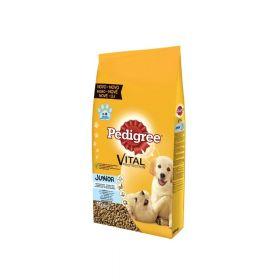 Pedigree Junior perad/riža 15 kg