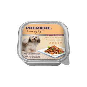 Premiere Adult perad i povrće 150g, komadići ALU-pak