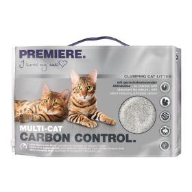 Premiere Multicat pijesak za mačke, 12 l