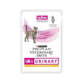 Pro Plan Cat Veterinary Diets UR Urinary 85 g