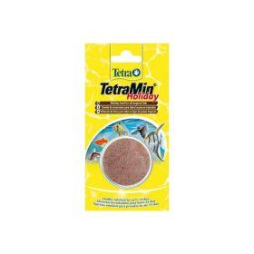 Tetra Min Holiday hrana za tropske ribice do 14 dana, 30 g