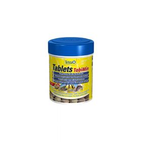 Tetra Tabimin hrana za čistače, 120 tableta