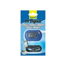 Tetra termometar za akvarij TH Digitalni