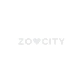 Trixie igračka za mačke plišani miš 11cm, bež