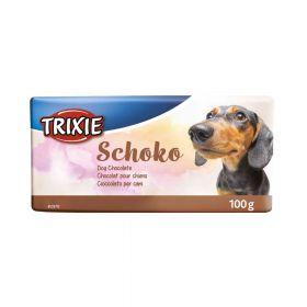 Trixie poslastica za pse čokolada 100 g