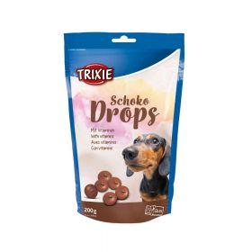 Trixie poslastica za pse Drops čokolada 200 g