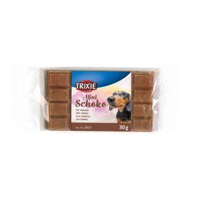 Trixie poslastica za pse Mini čokolada 2 kom 30 g