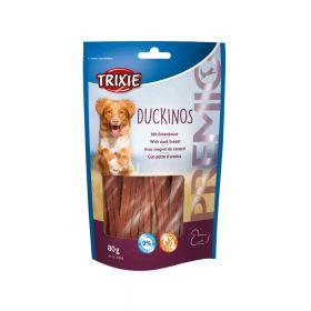 Trixie poslastica za pse Premio Duckinos 80 g
