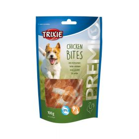 Trixie poslastica za pse Premio Pileći komadi light 100 g