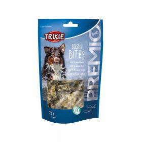 Trixie poslastica za pse Premio Sushi Bites 75 g