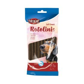 Trixie poslastica za pse Rotolinis Govedina 12 cm 12 kom