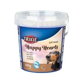 Trixie poslastica za pse Snack Happy hearts 500 g
