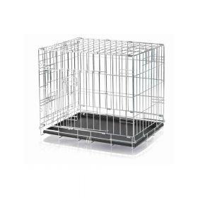 Trixie metalni kavez za pse, 78x62x55 cm