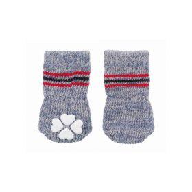 Trixie čarape protiv klizanja za pse L-XL