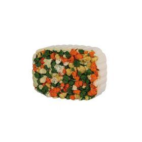 Trixie kamen za glodavce kroketi i alge