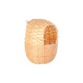 Trixie gnijezdo za ptice od bambusa 11x12 cm