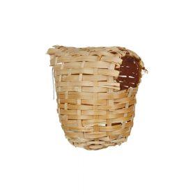 Trixie gnijezdo za ptice od bambusa 12x15 cm
