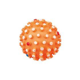 Trixie igračka za pse jež vinil lopta fi-10 cm
